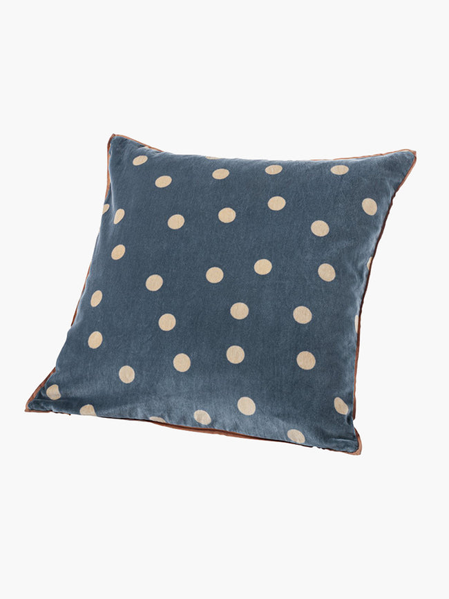 MILLA PILLOW - PASTEL BLUE