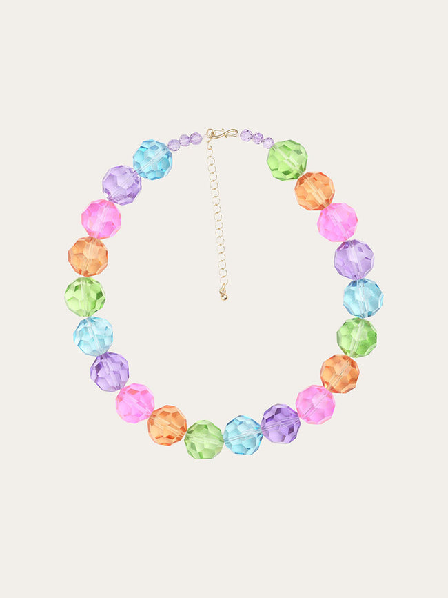 PEPPER NECKLACE - RAINBOW