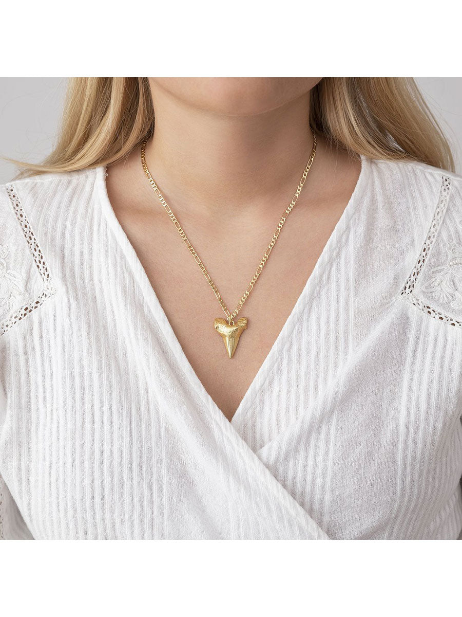 PROTECT ME NECKLACE - GOLD