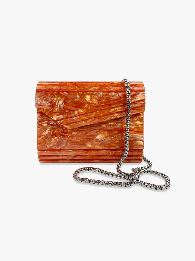 PARIS BAG - ORANGE