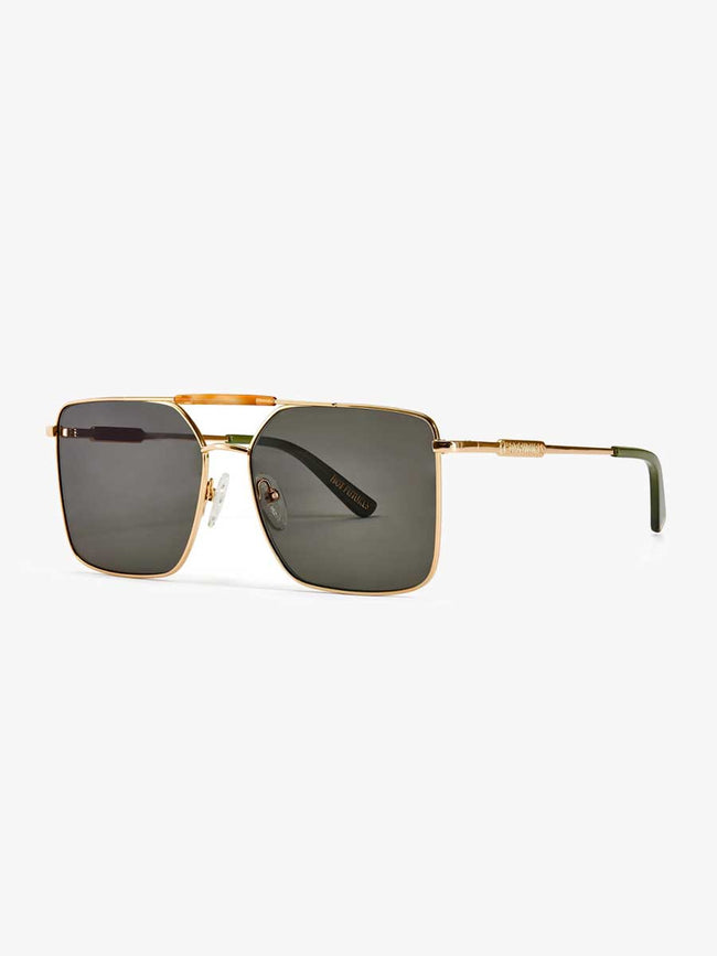 ALMOST FAMOUS SUNGLASSES - GREEN