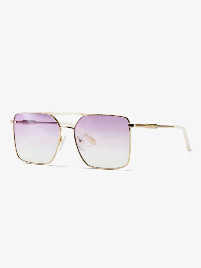 ALMOST FAMOUS SUNGLASSES - PURPLE SUNSET