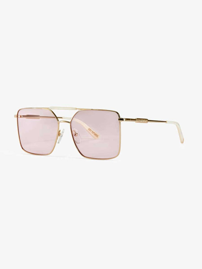 ALMOST FAMOUS SUNGLASSES - PINK