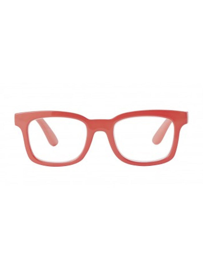CANDY READING GLASSES - MILKY CORAL