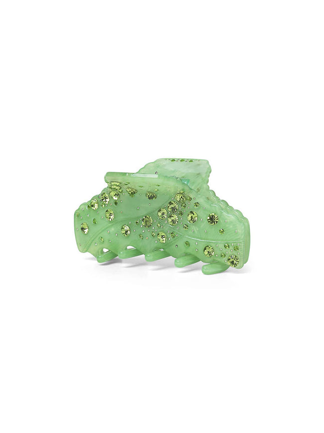 GERDA MINI CROCODILE CLIP