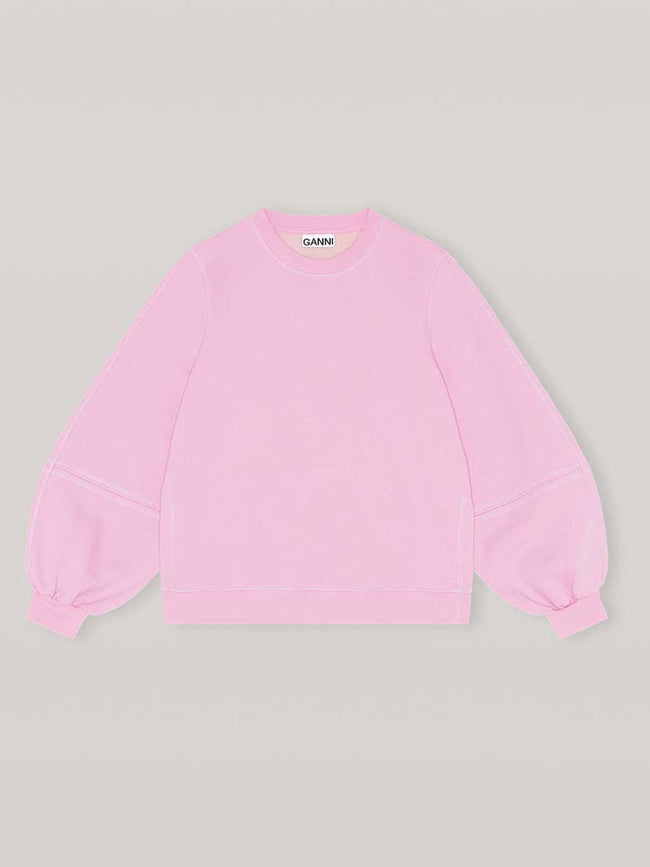 SOFTWARE ISOLI SWEATSHIRT - SWEET LILAC