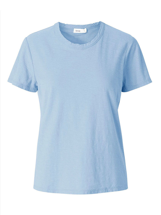 ANY1 T-SHIRT - CHAMBRAY BLUE