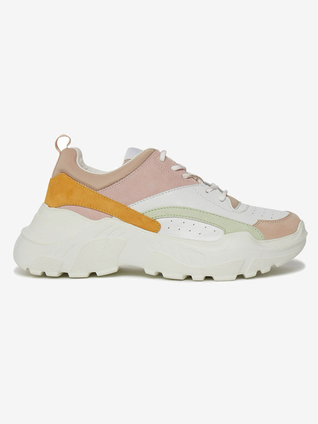 AMANDA TRAINERS - ROSE WATER