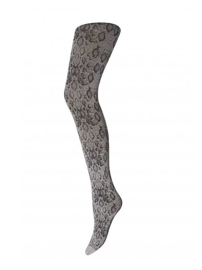 SNEAKY FOX SNAKE TIGHTS - MUSHROOM