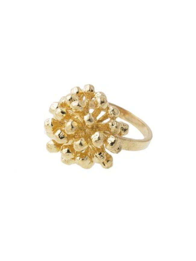 DILL RING - GOLD