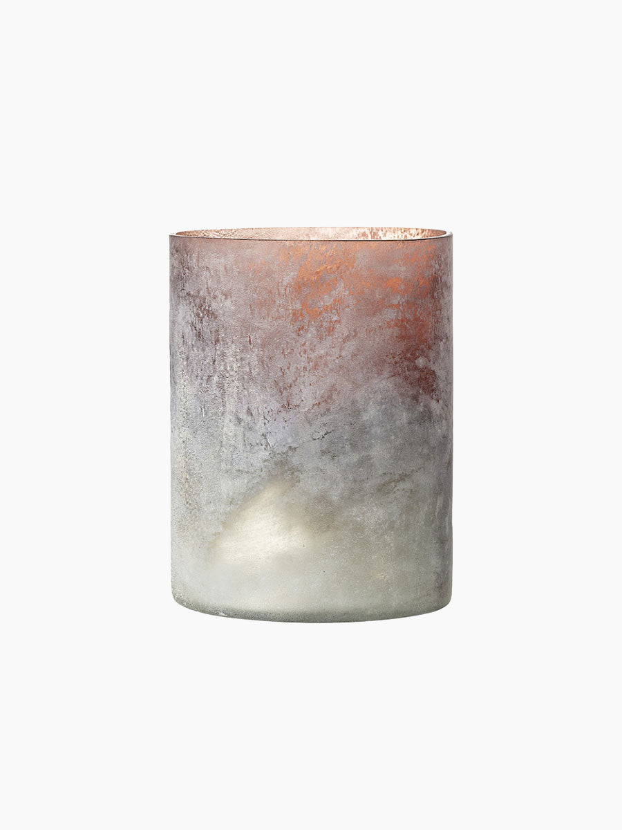 TERRAIN CANDLE HOLDER - LARGE