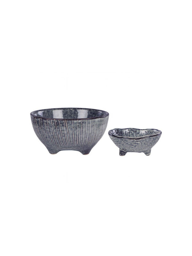 BOWL SET - NORDIC SEA