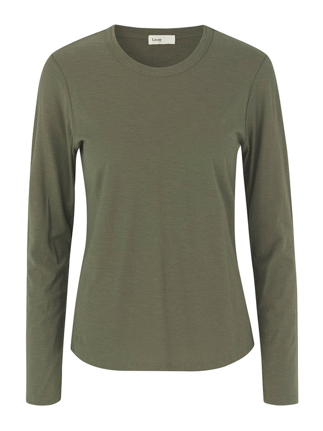 ANY3 T-SHIRT - DUSTY OLIVE
