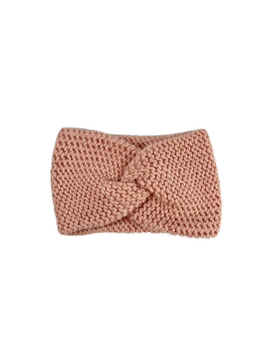 DUFFY HEADBAND - ROSE