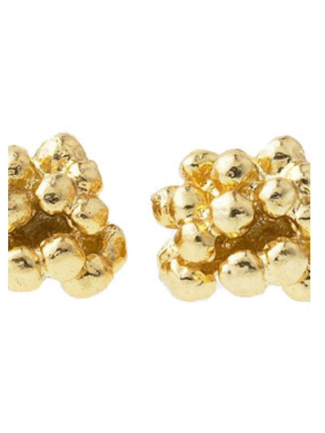DILL EARSTUDS - GOLD