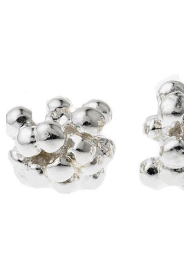 DILL EARSTUDS - SILVER