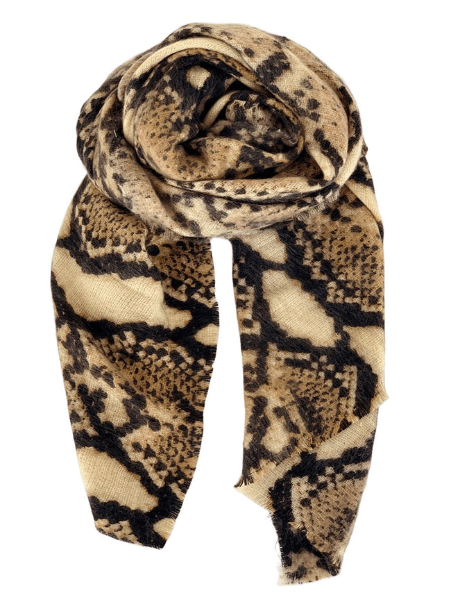 COSMO SCARF - SNAKE