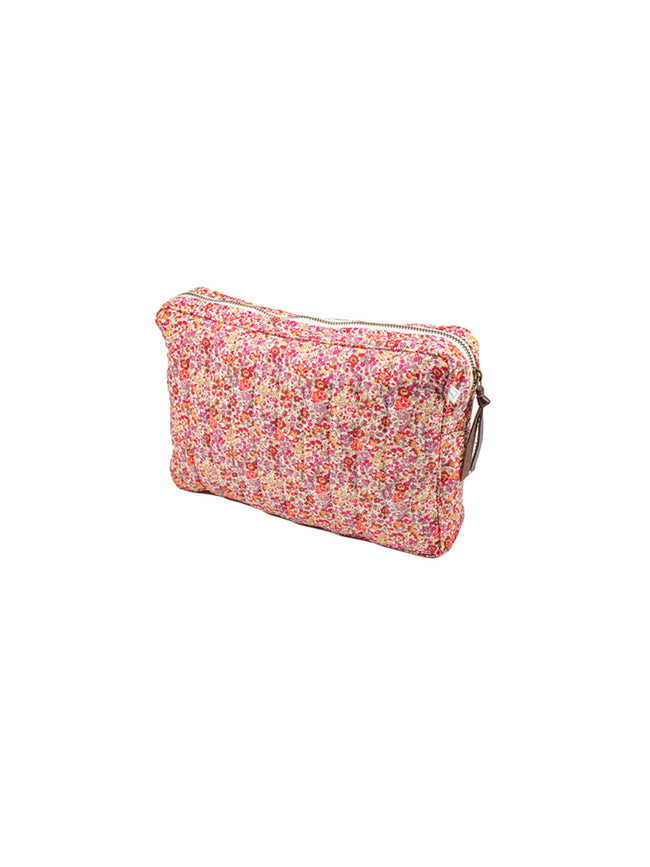 LIBERTY SMALL POUCH - EMMA & GEORGINA RUST