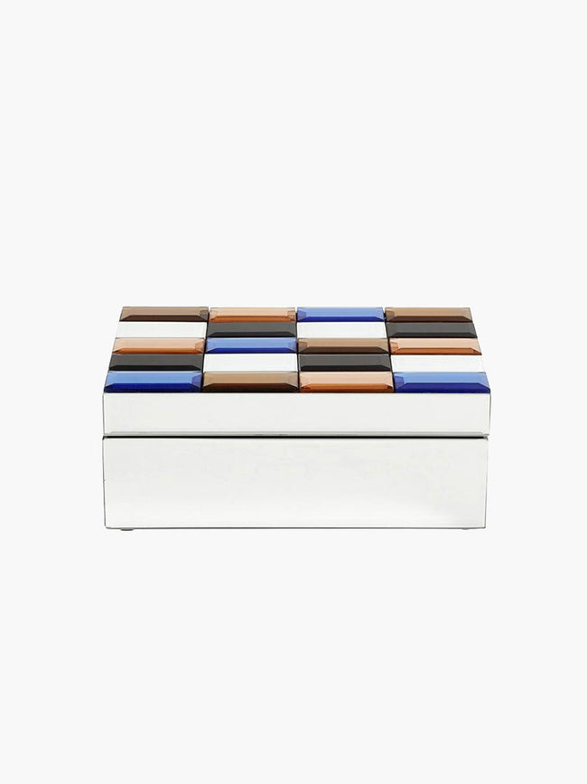 MIRAS JEWELLERY BOX - MULTI