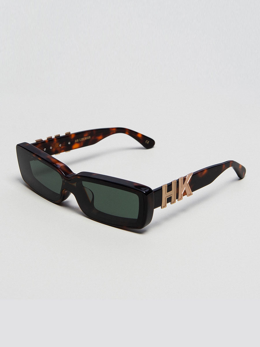 SPOKEN SUNGLASSES - AMBER