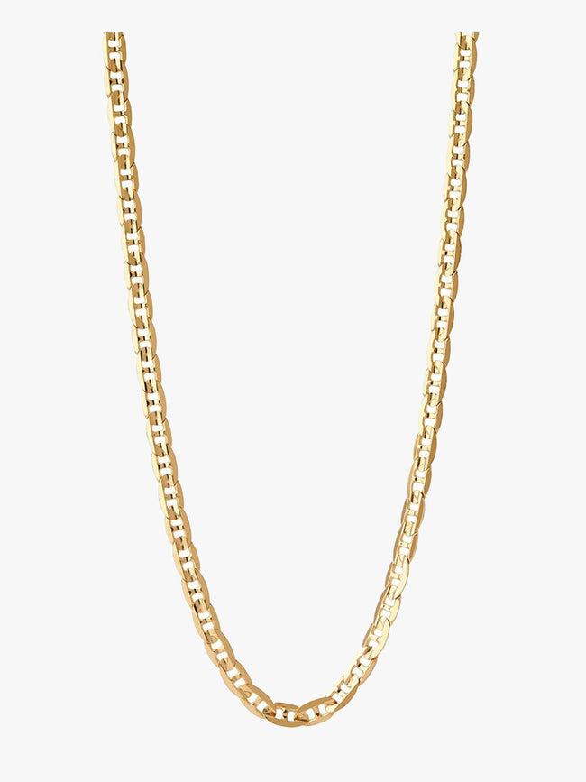CARLO NECKLACE - GOLD