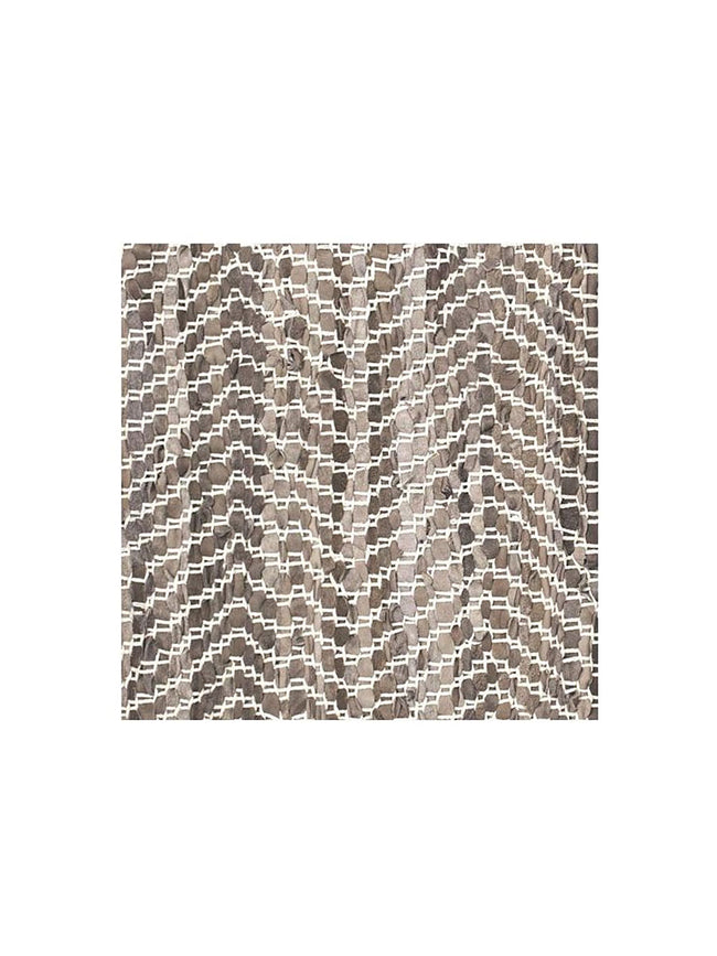 ZIGZAG RUG S - FUNGHI