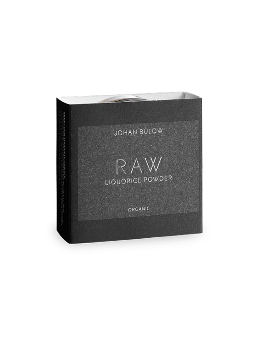 RAW LIQUORICE POWDER