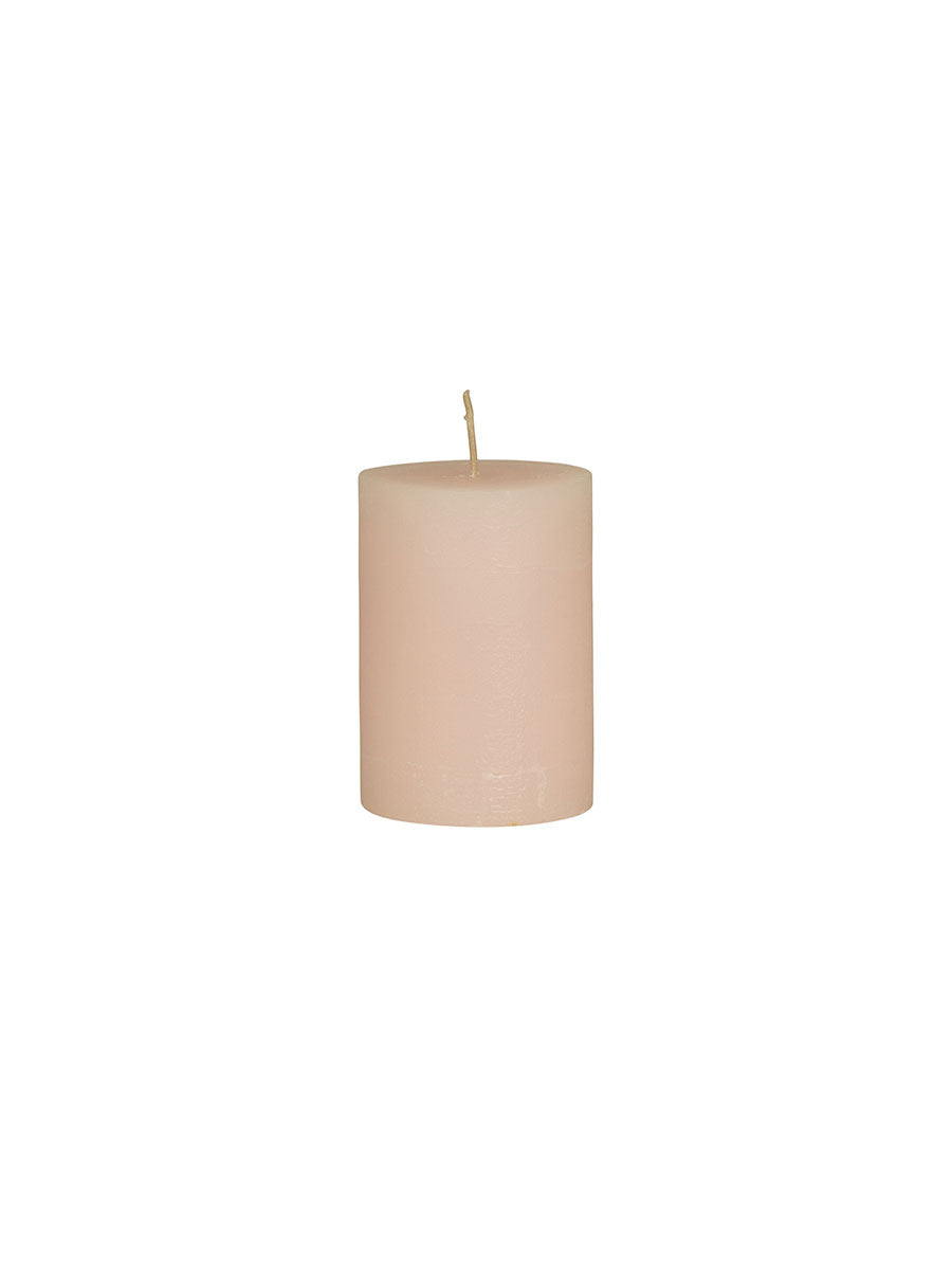 PILLAR CANDLE - DAWN OF SPRING