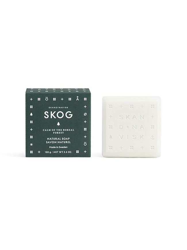 BAR SOAP - SKOG