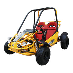 Coolster GK-6125 125cc Youth Go Kart