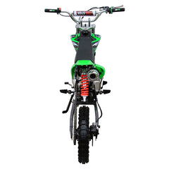 Coolster XR-125 125cc Youth Pit Bike
