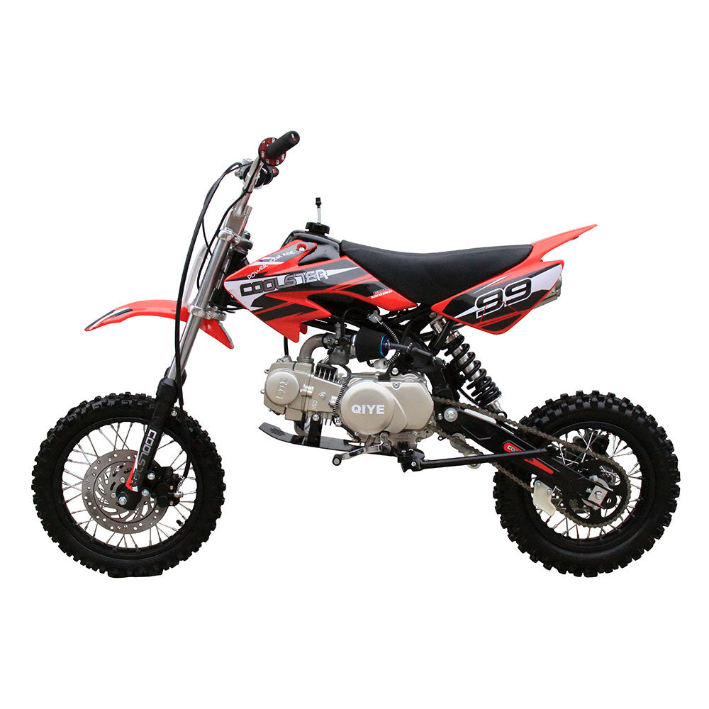 Coolster Xr 125 125cc Youth Pit Bike Powersports Gone Wild