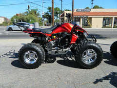 Coolster 3150CXC-150cc-ATV-Automatic-with-reverse-Powersports Gone Wild
