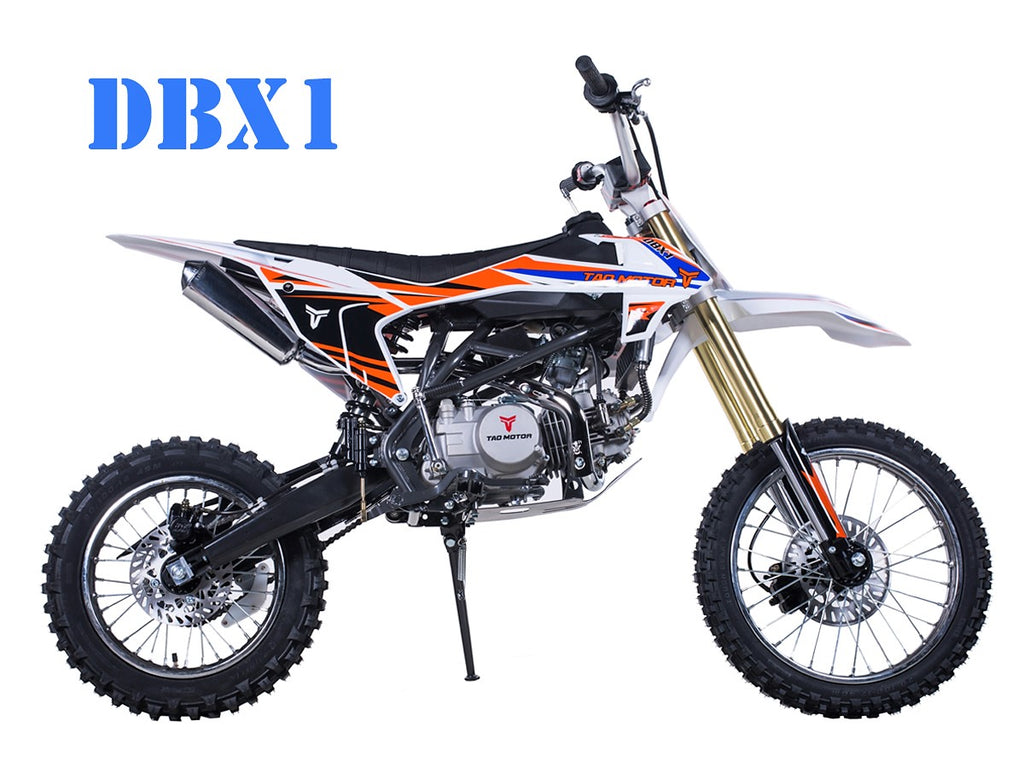 Tao Motor DBX1 Dirt Bike