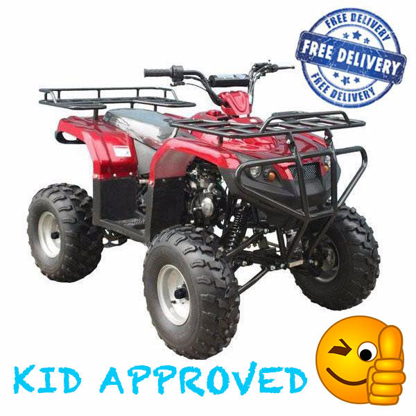 TaoTao ATA125F1 Youth ATV
