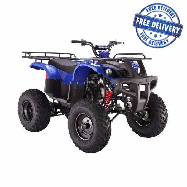TaoTao BULL150 Adult ATV