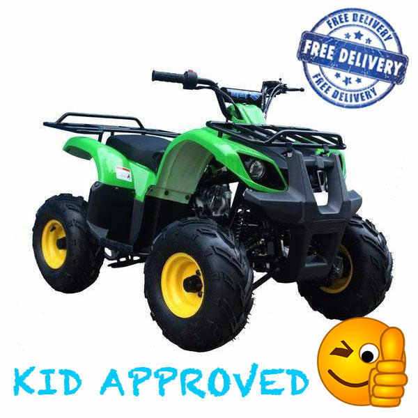 TaoTao ATA125D Youth ATV