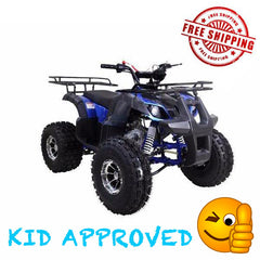 TaoTao New TFORCE Youth ATV