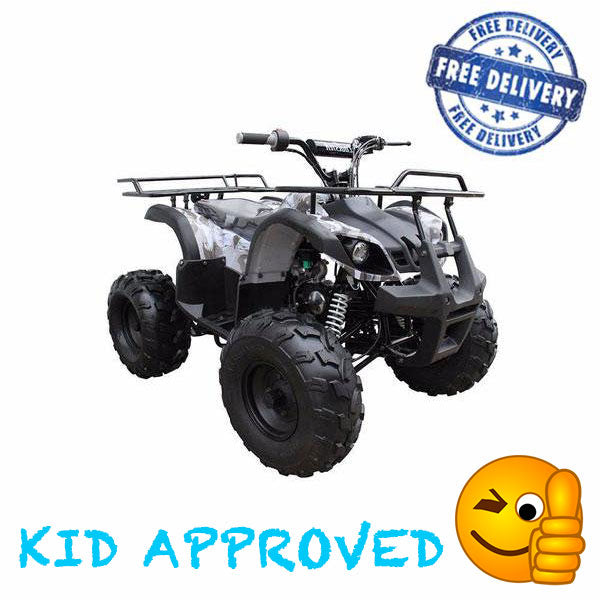 Coolster 3125-XR8U Youth ATV
