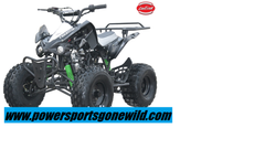 Coolster 3125CX2 Youth ATV
