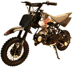 Coolster QG210 70cc Kids Pit Bike