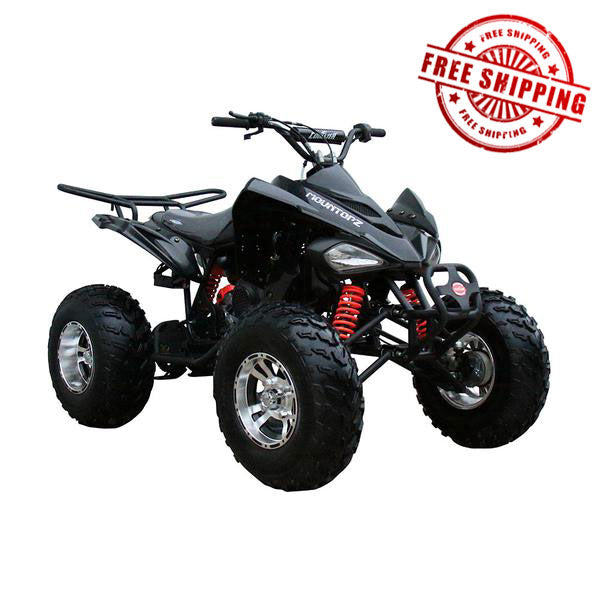 Coolster 3150CXC-150cc-ATV-Automatic-with-reverse-FREE-SHIPPING-Powersports Gone Wild