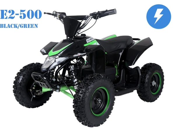 TaoTao E2-500 Electric Kids ATV