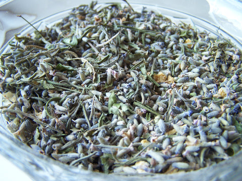 Culinary Lavender Buds and Flowers For Cooking