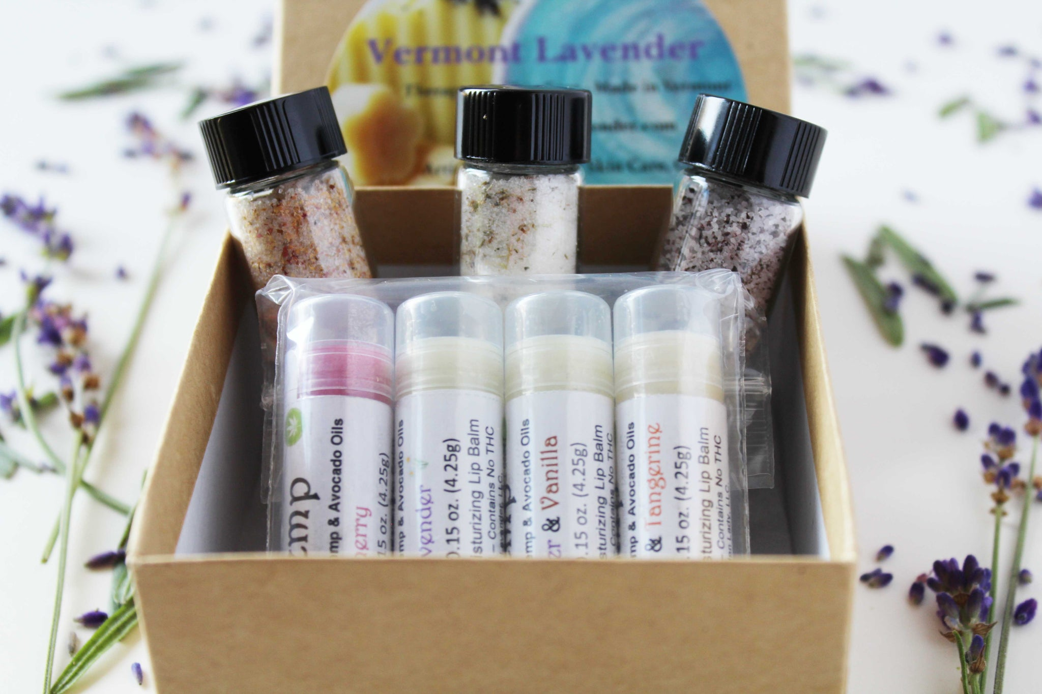 Lip Loving Gift Box