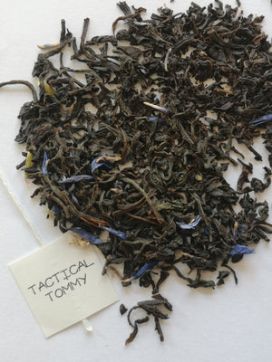 The Oath - Earl Grey Black Tea