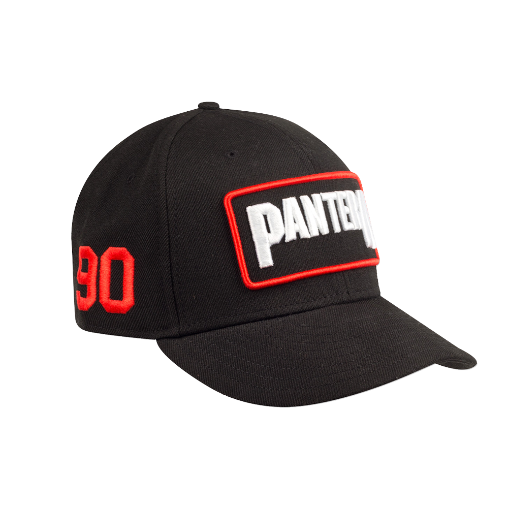 d8320a24bebb7 Home   Pantera 90 Hat. Double tap to zoom