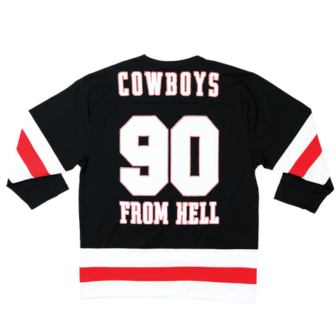CFH Hockey Jersey