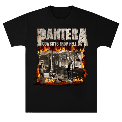 CFH Cover Fire T-Shirt