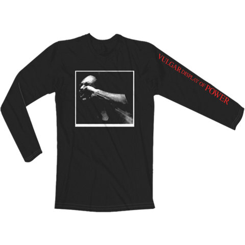 Vulgar Display of Power Long Sleeve Shirt